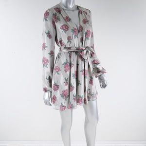 lovers + friends ∙ ivy dress